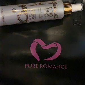 Pure Romance Body Dew